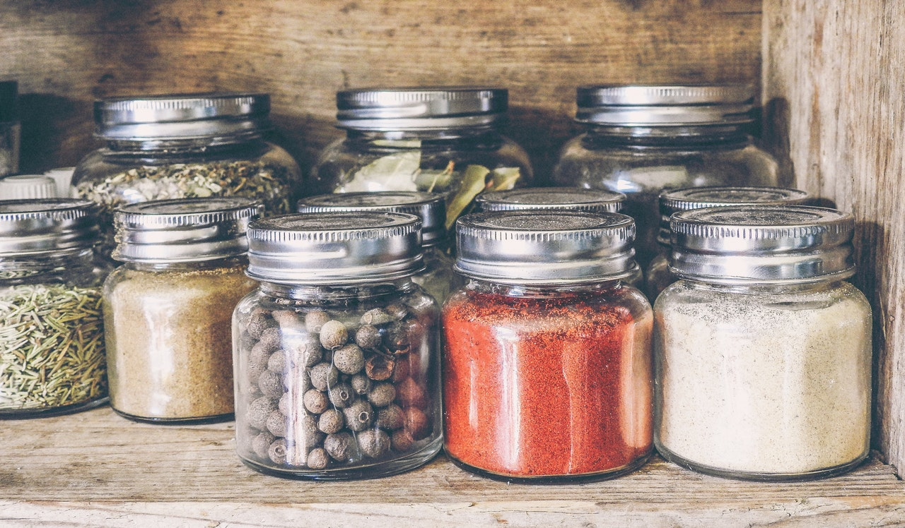 Kryddor – en källa till njutning och hälsa