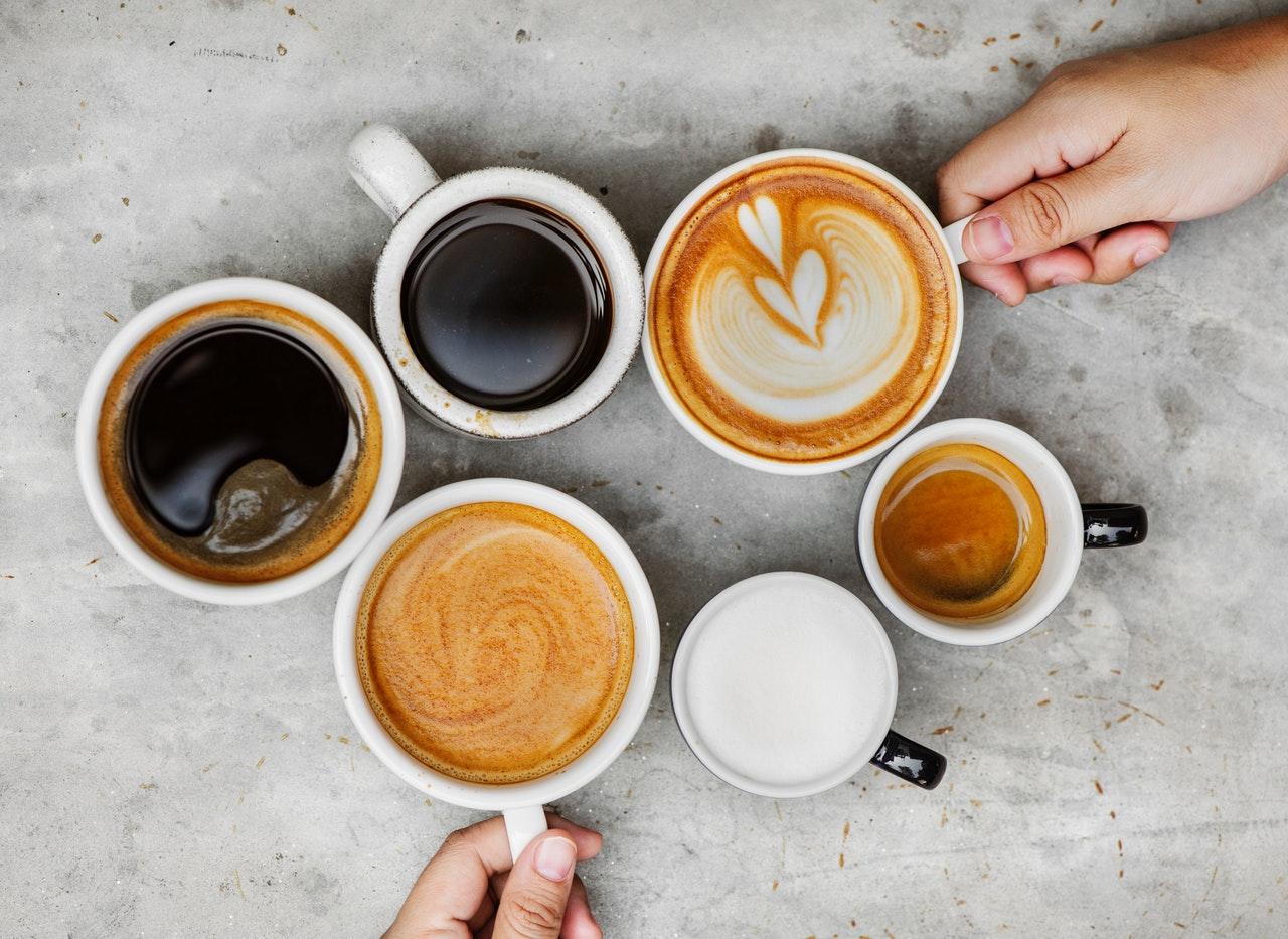 Vad är kaffe?