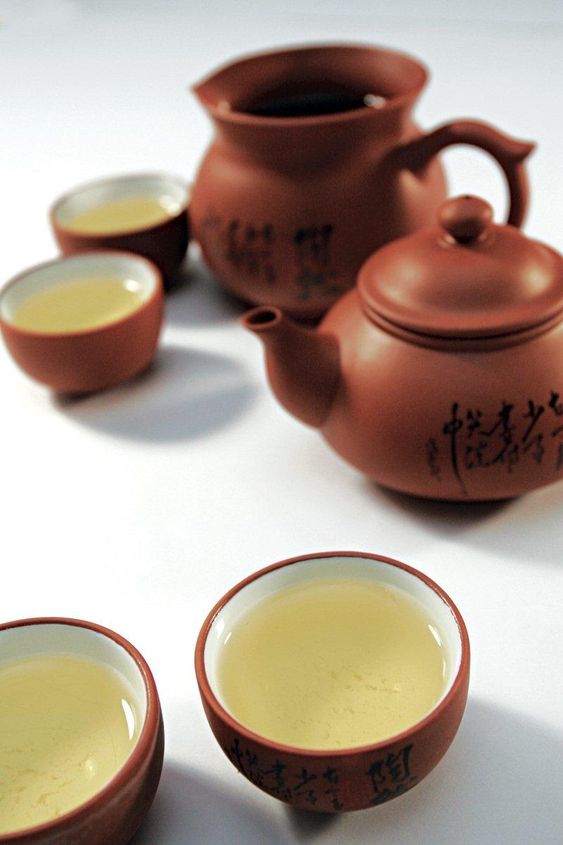 Njut av en varm kopp te och skörda hälsofördelar