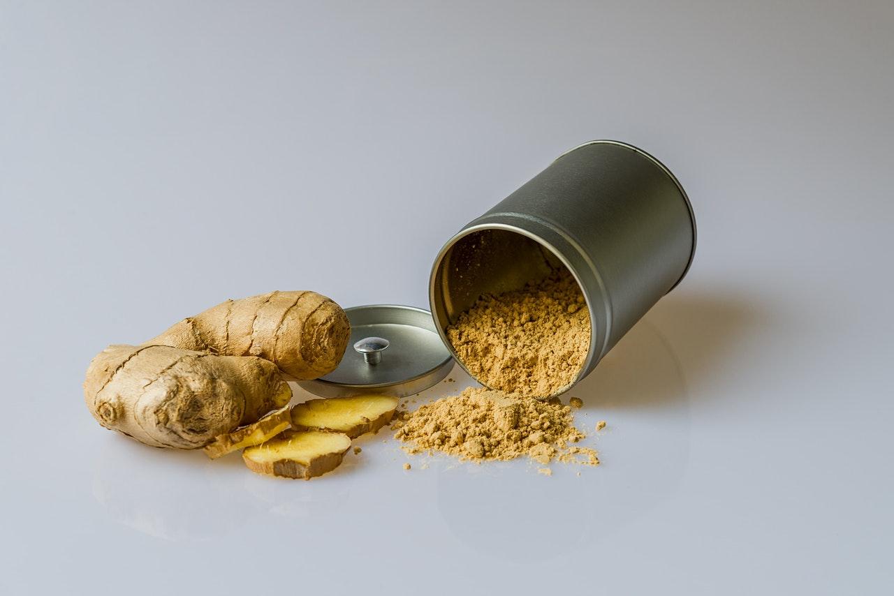 Kryddor för hälsan